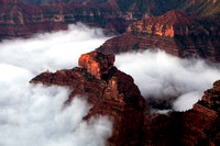 IMPERIAL POINT, GRAND CANYON NATIONAL PARK, ARIZONA