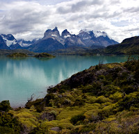 TORRES DEL PAINE NATIONAL PARK - CHILEAN PATAGONIA